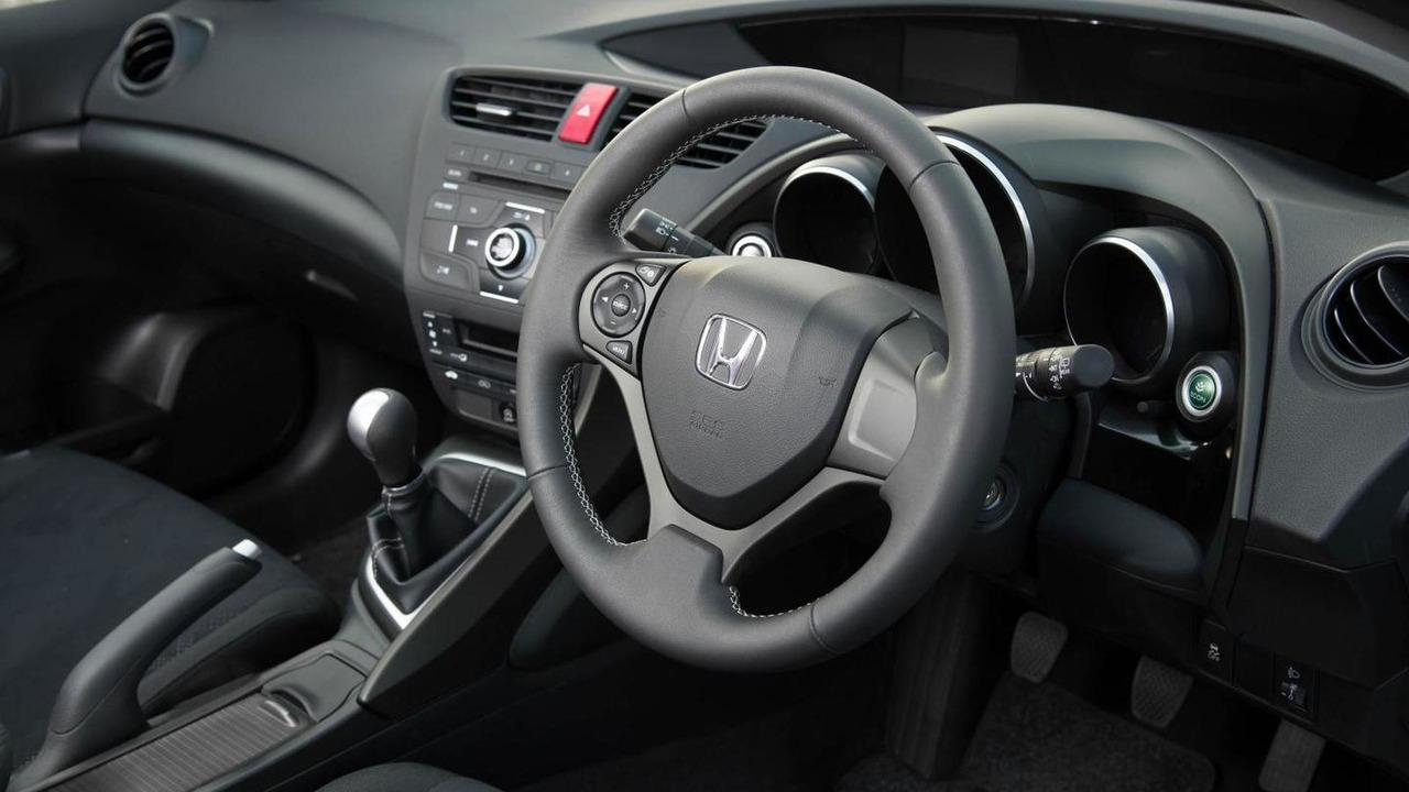 Honda Civic Ti