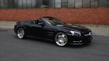 2013 Mercedes SL-Class by MEC Design 31.8.2012