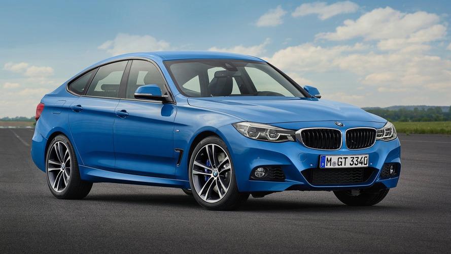 Les actuelles BMW Série 3 Touring et GT resteront en vente