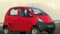 Tata Nano - The people's car