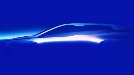 Megérkezett az első fotó a BMW iNEXT tanulmányáról