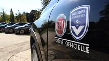 Fiat Tipo Girondins