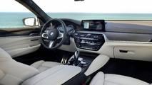 2018 BMW 6 Serisi Gran Turismo