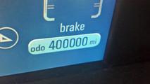 Chevy Volt 400,000 miles