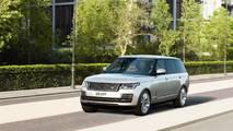 2019 Land Rover Range Rover P400e