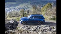 Mercedes-AMG GLC 63 S im Test