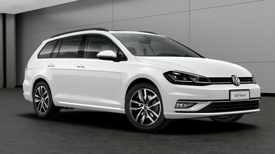 Vw Golf Production In Mexico To End 2019
