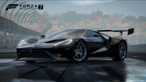Ford GT Forza Edition
