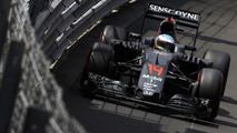 Fernando Alonso, McLaren MP4--31