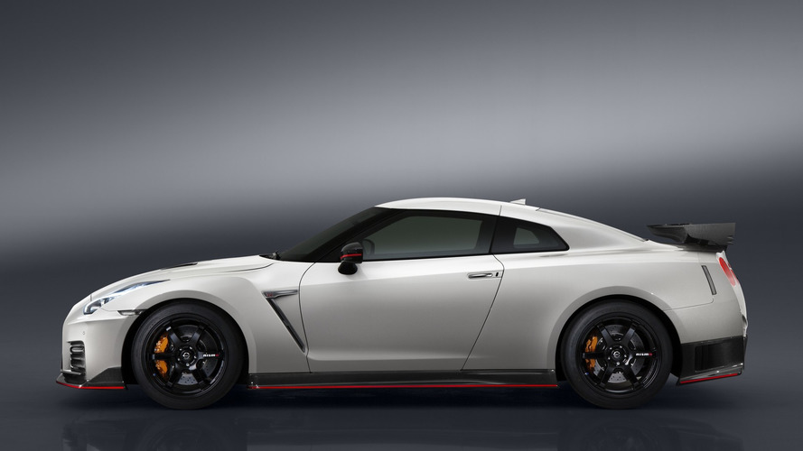 ares nissan gt r - photo #4