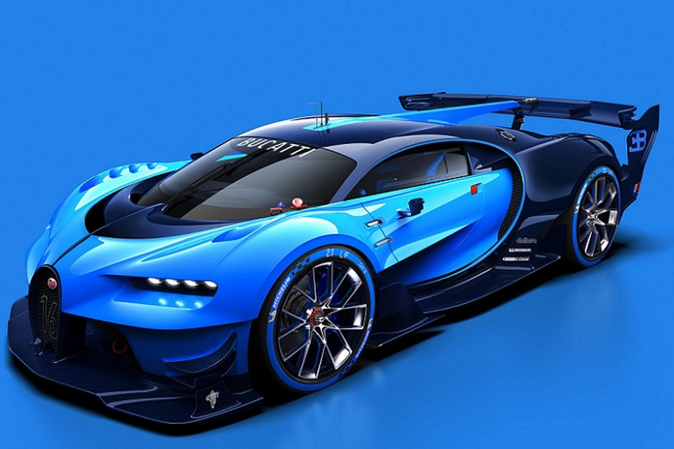 Bugatti Chiron Unaffected by Dieselgate and Cancellations