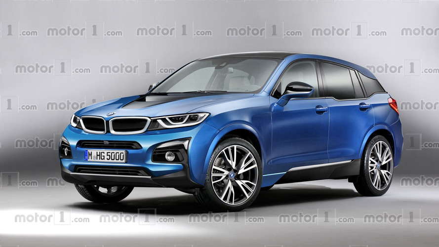 BMW i5 Development Cancelled?