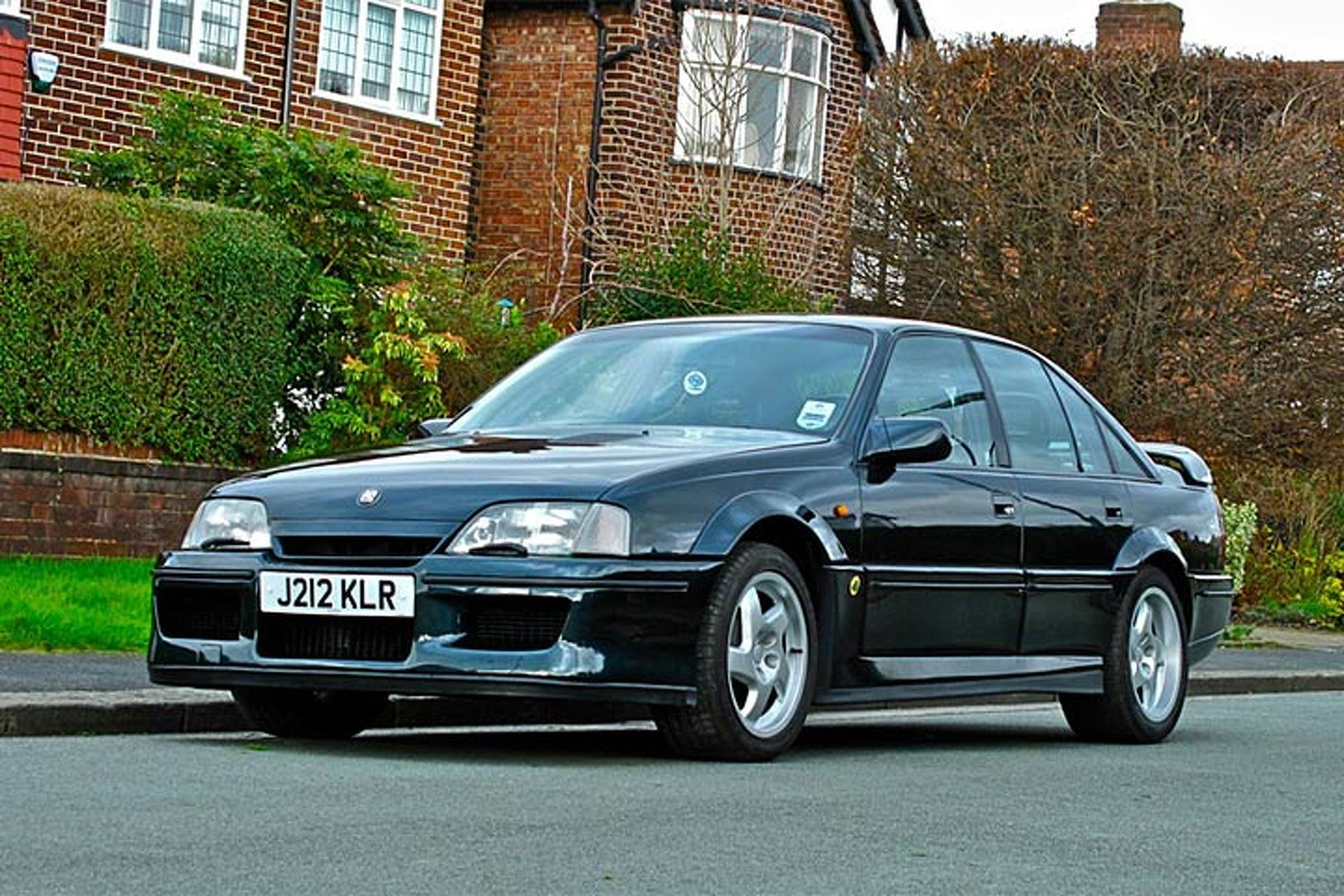 this-lotus-was-once-the-fastest-sedan-in-the-world Surprising Lotus Carlton Engine for Sale Cars Trend
