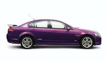 Holden Epica Makes Australian Debut