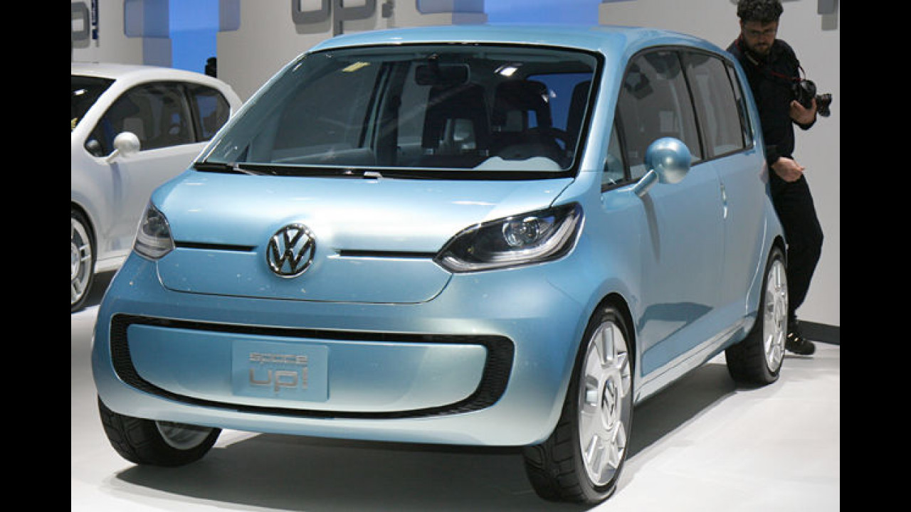 VW Space Up!