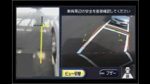 Nissan: Alles im Blick