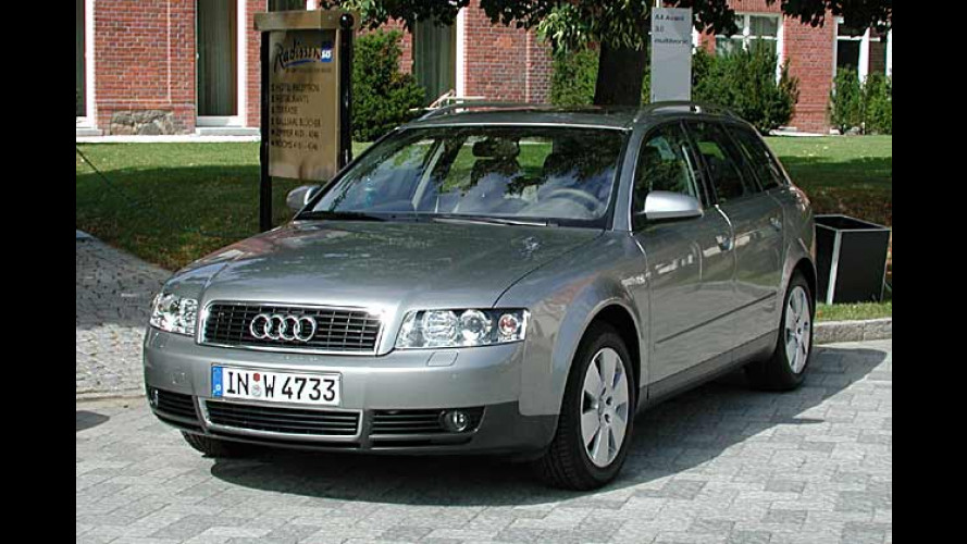 Audi A4 Avant: Extra-Pakete mit bis zu 655 Euro Preisvorteil