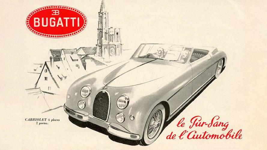 VIDÉO - La collection Schlumpf ou l'histoire des Bugatti