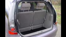 Test Mitsubishi Grandis