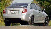Chevrolet WTCC R+