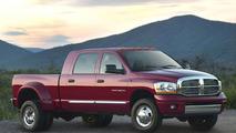2006 Dodge Ram Mega Cab Dually