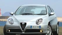 Alfa Romeo 149 - Artist Impression