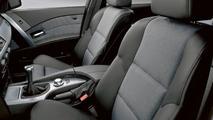 BMW 5 Series Sport Australia Spec