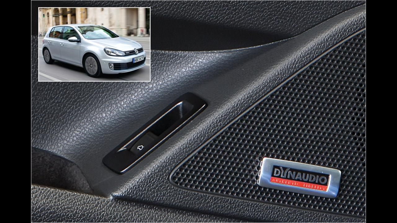 VW: Dynaudio