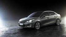 Citroën revela primeiras imagens do C4 Lounge que será vendido aqui