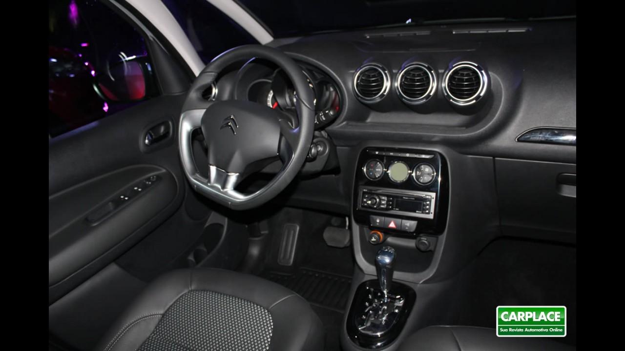 Citroën inicia comercialização do C3 Picasso na Argentina a partir de R$ 30,4 mil