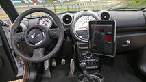 MINI Countryman tuned by Wetterauer 20.06.2011