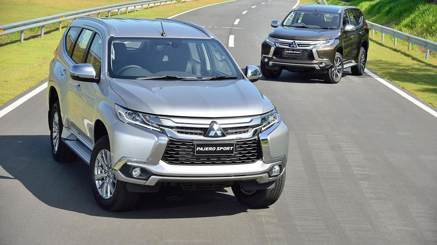 Of Course Mitsubishi Is Planning A New SUV