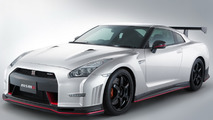 Nissan GT-R Nismo N-Attack