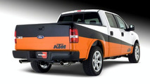 Roush Ford F-150 KTM Edition