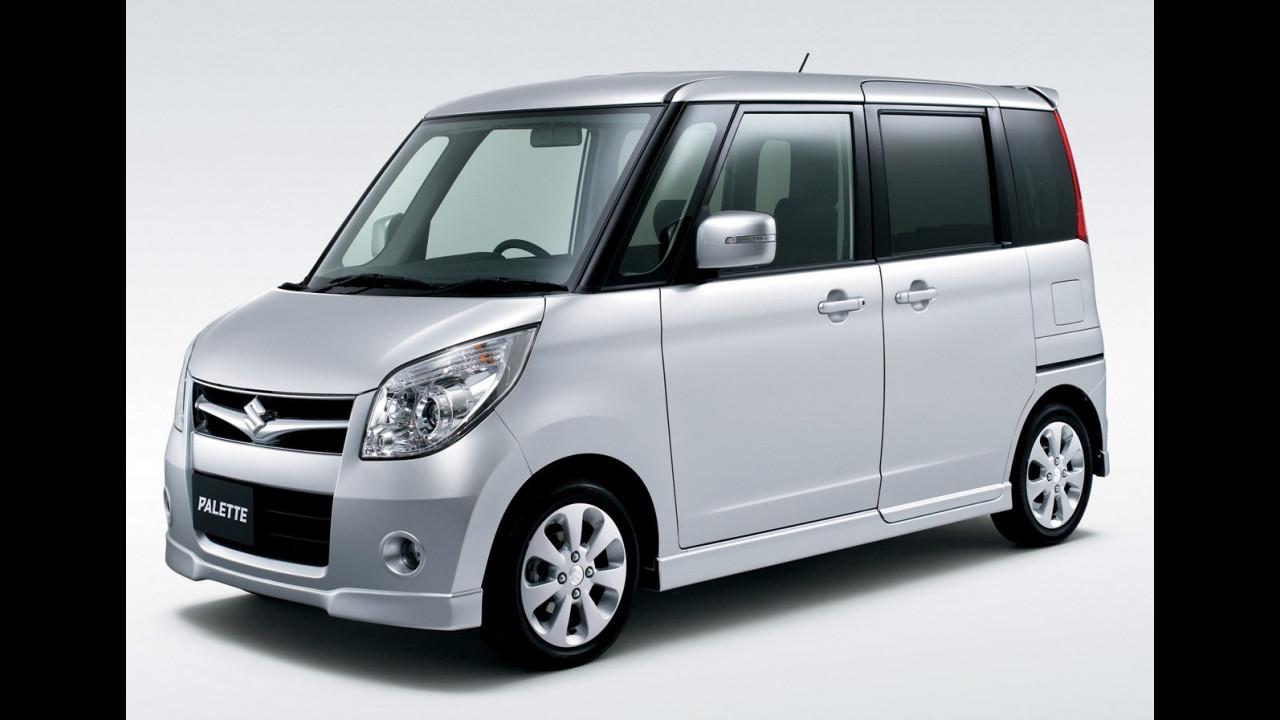 Suzuki al Motor Show Tokyo 2007