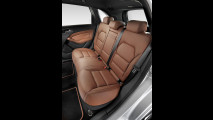 Mercedes B 200 Natural Gas Drive