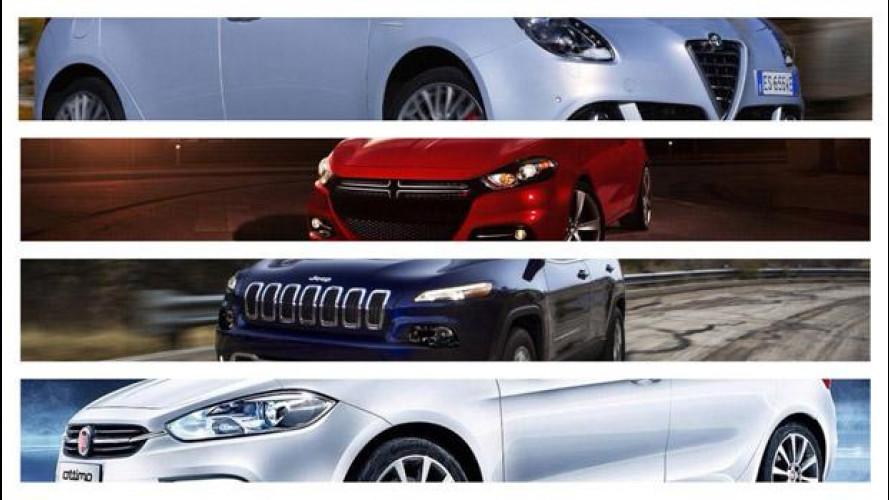 Alfa Romeo Giulietta, tutte le anime di una piattaforma globale