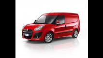 Nuovo Fiat Doblò