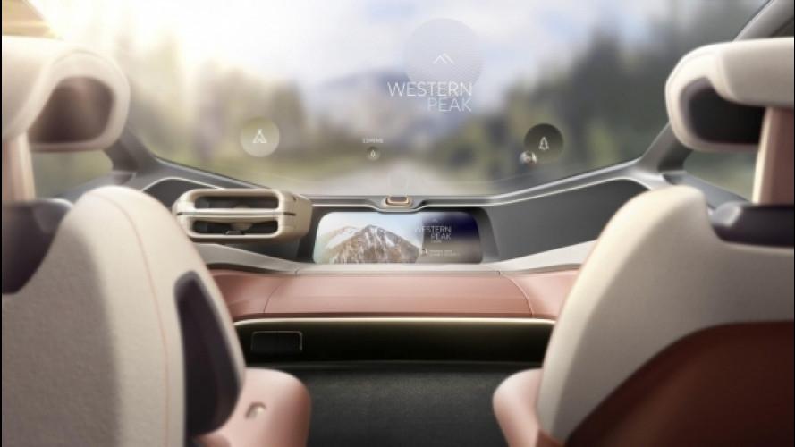 La guida autonoma