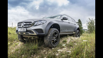 Mercedes E All-Terrain 4x4²