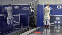 Nikita Mazepin, HitechGP Dallara F312 – Mercedes-Benz