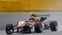 Lance Stroll, Prema Powerteam, Dallara F312 - Mercedes-Benz
