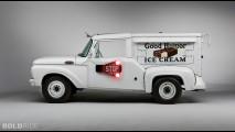Ford Good Humor Ice Cream Truck