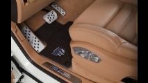 Lumma Design Porsche Cayenne CLR 558 GT