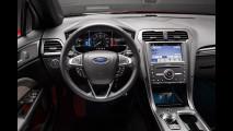 Ford, nuovi sistemi di sicurezza 006