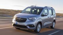 Das ist der neue Opel Combo