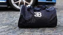 Bugatti Chiron RM Sotheby's