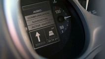 Seat Latest Driver Communication Technology