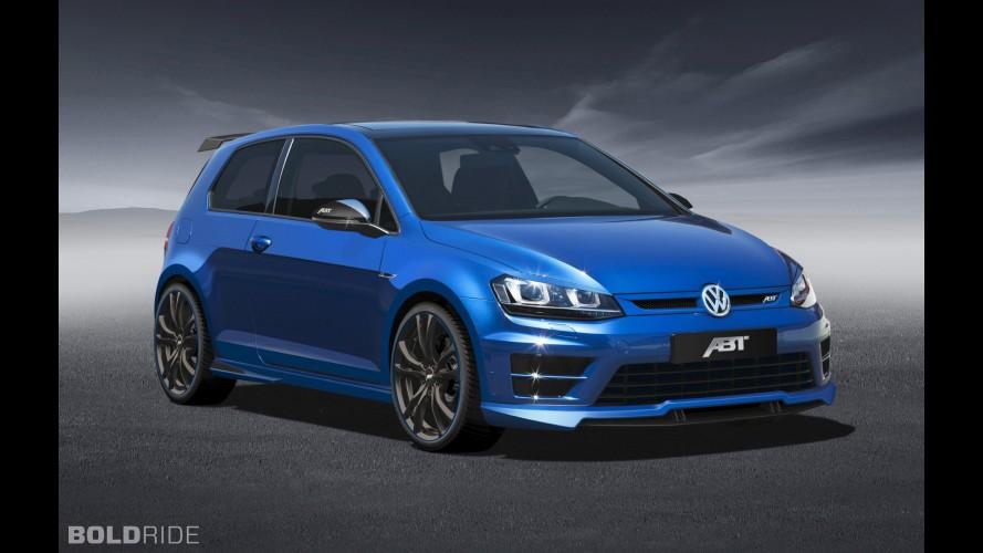 ABT Volkswagen Golf VII R