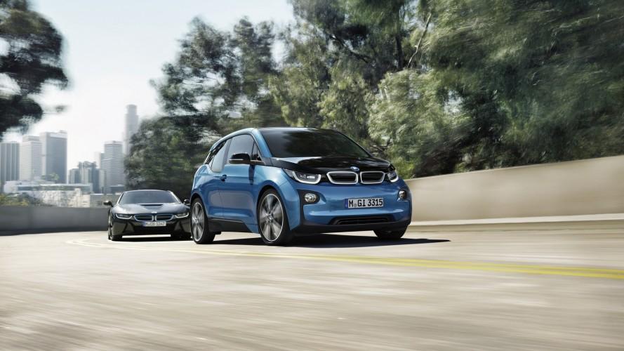 Almanya, 2030'a kadar emisyonsuz araçlar istiyor